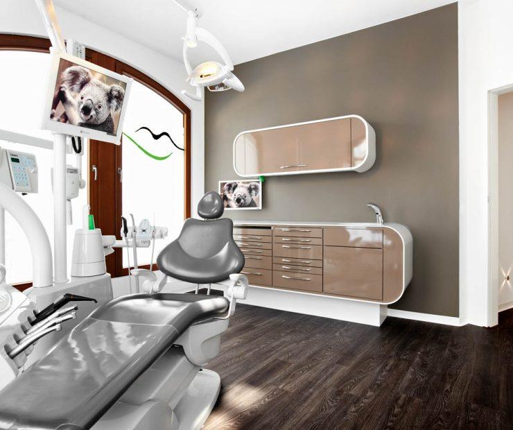 Zahnarztpraxis Dr. Schön Grafing